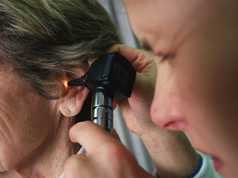 Cost Keeps Many Americans From Getting Hearing Aids article on NJ HealthSource